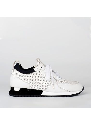 Doka Sneakers Beyaz